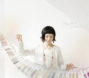 さちかぜあきの 1st Album【シナリオパレット】