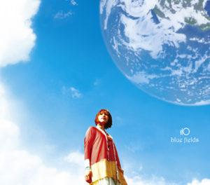 vIO 5th Maxi Single【blue fields】